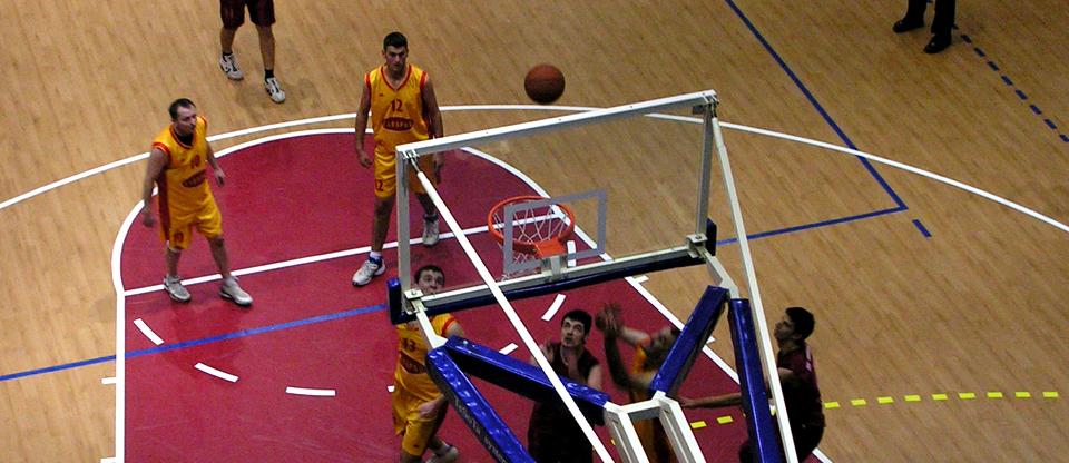 30 godina košarke